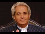 Benny Hinn – How To Be A Soul Winner For Jesus Christ (Audio)