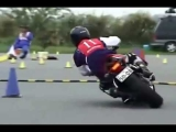 Incredible Motorcyle Skills