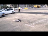 the world's fastest electric rc car