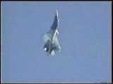 SU-27 Flanker Music Video