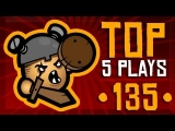 League of Legends Top 5 Plays Week 135