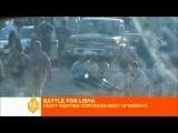 LIBYA REBELS  – SAS  in Libya  May 2011 [libyasos]