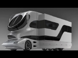World's Most Expensive Recreational Vehicle