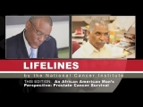 An African American Man's Perspective: Prostate Cancer Survival