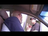 Funny pranks at a drive-thru funniest video ever !