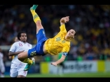 TOP-10 Best Goals of 2012!