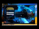 League of Legends RP Hack (Lucian Patch) 2013 New