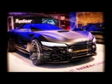 2011 MAD MAX FORD CONCEPT CARS