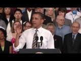 President Obama Speaks on Clean Energy