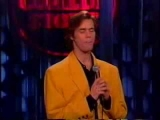 Funniest Stand up Comedy Ever by Jim Carrey