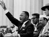 "Listen To The Entire ""I Have A Dream"" Speech"