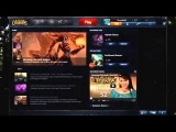 Free Riot Points   League of Legends   Aatrox Patch   german english  (100% working)