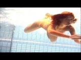 Naked Girl in the Pool Prank : Worlds Funniest Gags