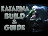 League of Legends – Katarina Build – with Commentary
