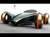 Futuristic Cars Modern Marvels [Documentary]