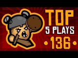 League of Legends Top 5 Plays Week 136