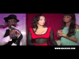 Butterflymodels – The Urban Model Awards 2011 Red Carpet with Halie305