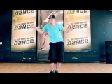 BLURRED LINES – Robin Thicke Dance Video | Matt Steffanina Freestyle (Hip Hop)
