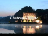Chateau Villette – Paris Luxury Chateau Rental – Ideal Vacation Rentals