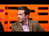 The Graham Norton Show – 2011 – S9x07 Bradley Cooper, Ed Helms, Rob Lowe. Part 1