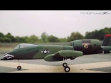 New Dynam A-10 Thunderbolt II EDF Jet Preview
