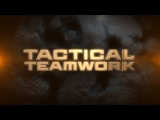 Tactical Teamwork