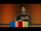 Google I/O 2011: Don't just build a mobile app. Build a business.
