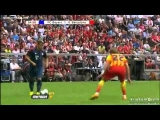 [HD] Bayern Munich vs FC Barcelona (2-0) All Goals And Highlights | Friendly Match 24-07-2013