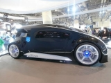 Canadian International Auto Show 2013 – Amazing Concept Cars