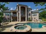 MILLION DOLLAR LUXURY ESTATE HOMES ATLANTA GA – 4935 Spruce Bluff – Beautiful home with pool