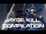 League Of Legends – Jayce Kill Compilation (Series Two)