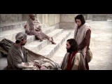 Life Of Jesus Christ — Peter & John Heal a Man Crippled Since Birth (Acts 3:1-8)