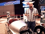 Hottest Cars From the 2012 New York Auto Show