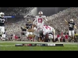 College Football 2012-2013 Season Highlights (Part 2) | Catches, Hits, Fails, Amazing Plays Etc.