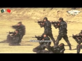 "Pakistan – China Joint Military Exercise ""YOUYI-IV"" 2011 – 巴中友谊"