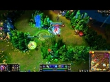 League of Legends – Talon Champion Spotlight