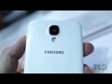 Samsung Galaxy S4 Hands On Demo! with Galaxy S3 Comparison)