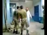 Caught on Camera Pakistan Police Force Dealing with Prisoners