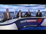 Soccer Saturday Funniest Moments ( Season 2012-2013 )