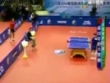 Amazing Chinese Ping Pong