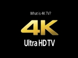 Here's Why 4K TV's Are The Future Of Television