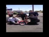 Police Brutality in Mesa, AZ Caught On Camera – Policebrutality.us