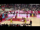 Best Basketball News Highlights Three-Pointers Top 10 Euroleague Professional Basketball