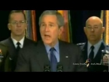 Must See Hilarious George Bush Bloopers! – Very Funny