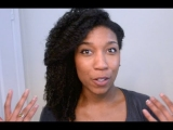 My TOP 10 TIPS on Growing Long Healthy Natural Hair