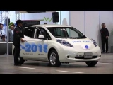 Nissan's Self Driving Car – TechHive Update