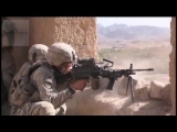 Combat Footage: Fire Fight in the Chak District in Wardak, Afghanistan | AiirSource