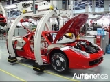 FERRARI FF Supercars MegaFactory – Factory Tour, See How its Made. FULL HQ EPISODE