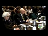 BREAKING!!! UFO ALIEN DISCLOSURE by Canadian Minister of Defense May 2013