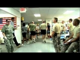 REAL COMBAT HOSPITAL AFGHANISTAN – Shamrock Black